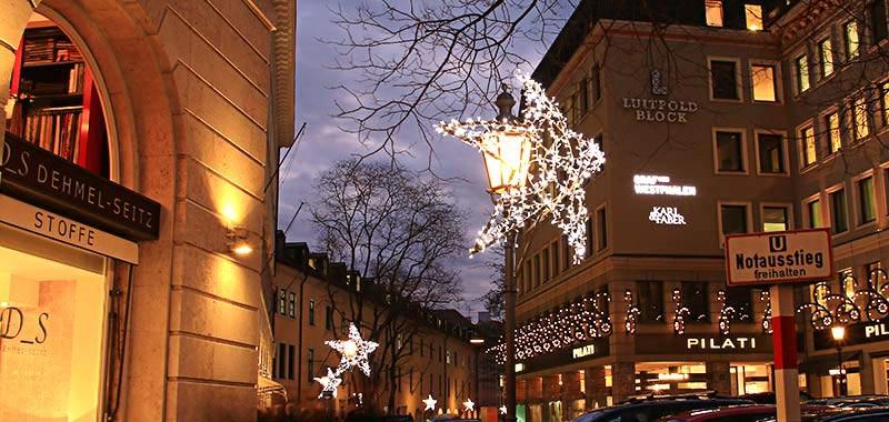 Professionelle weihnachtsbeleuchtung au en fine art for Professionelle weihnachtsbeleuchtung